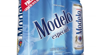 Modelo Pack - Package Rendering by Joe Condon