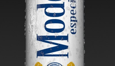 modelo - package renderings by Joe Condon