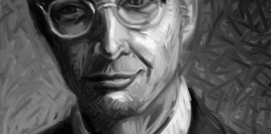 Joe Condon - Digital Paintings - Jeff