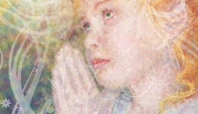 Joe Condon - Digital Paintings - Ella