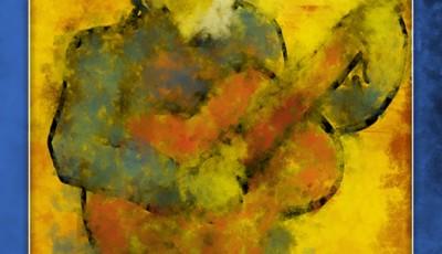 Joe Condon - Digital Paintings - July