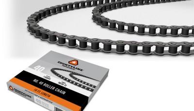 Chain - Package Renderings by Joe Condon