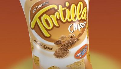 Chips - Package Renderings by Joe Condon
